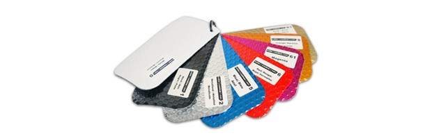 Parasole auto extra colori disponibili