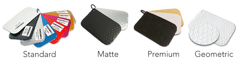 borsa con maniglia metallizzato colori disponibili